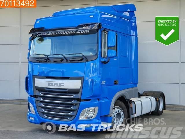 DAF XF 440 4X2 Mega Intarder ACC Euro 6