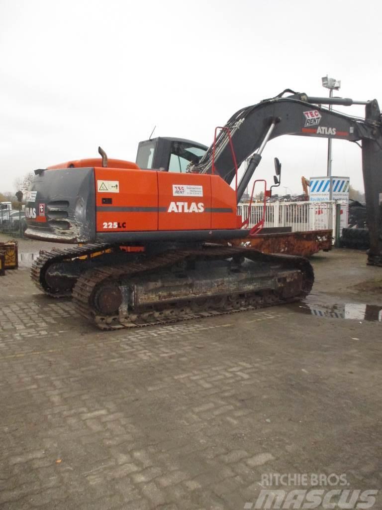 Atlas 225 LC