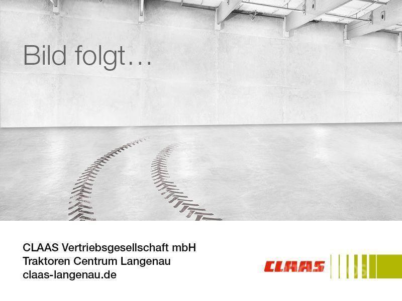 CLAAS AXION 930