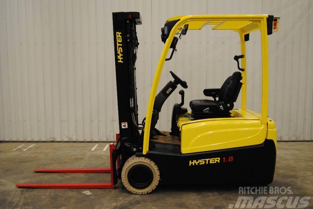 Hyster J1,8XNT LWB