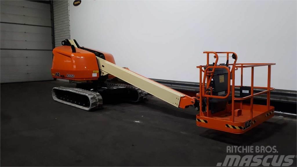 JLG 400SC - NEW 2019