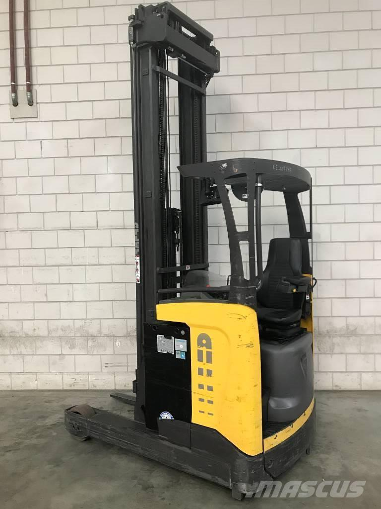 UniCarriers 200DTFVRF895UMS