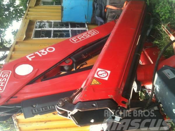 Fassi F130A21