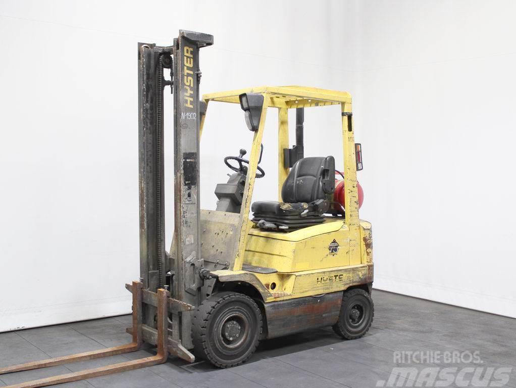 Hyster H 1.50 XM  LPG