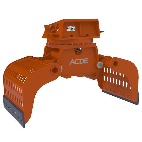 Acde S2500-D