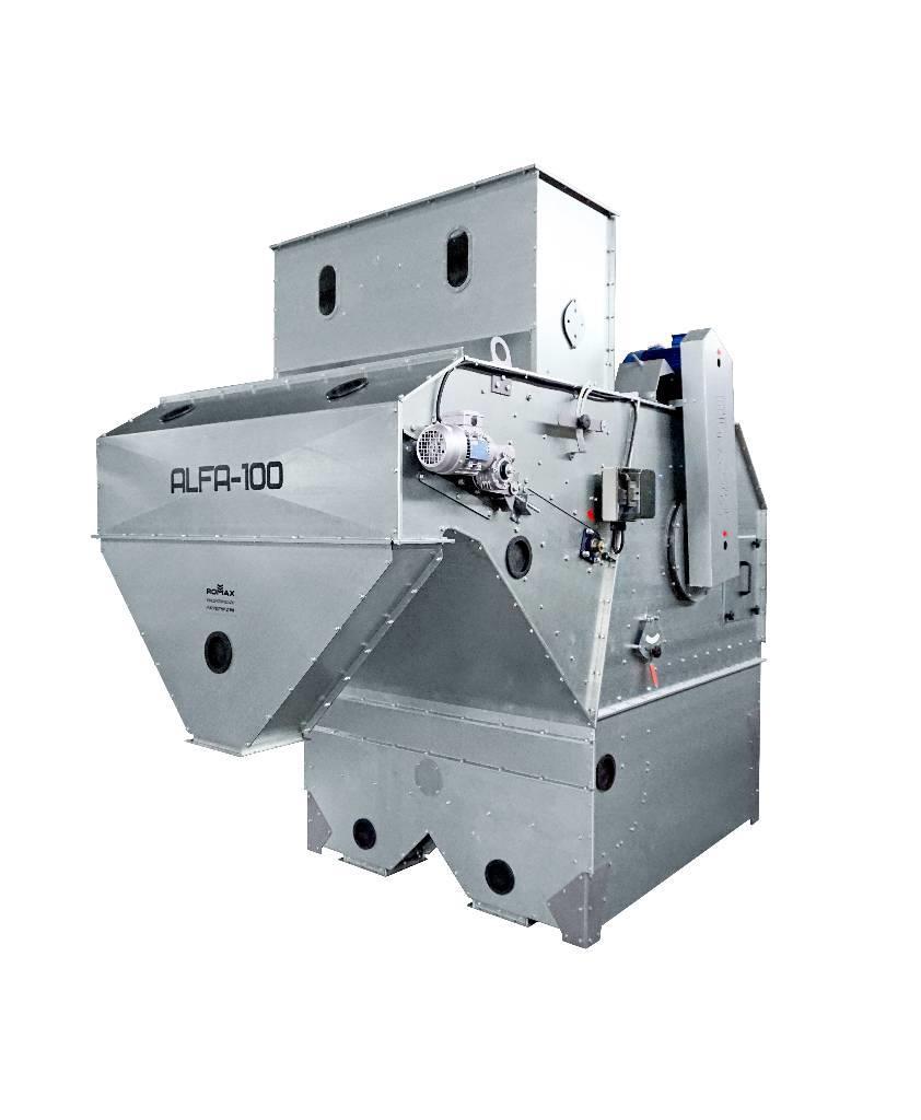 Romax ALFA 50 - 400