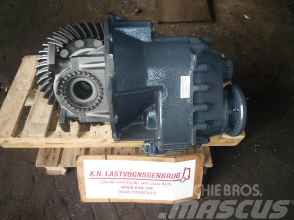 Scania RB662 - 3.80 P/N: 1769867 / 574532