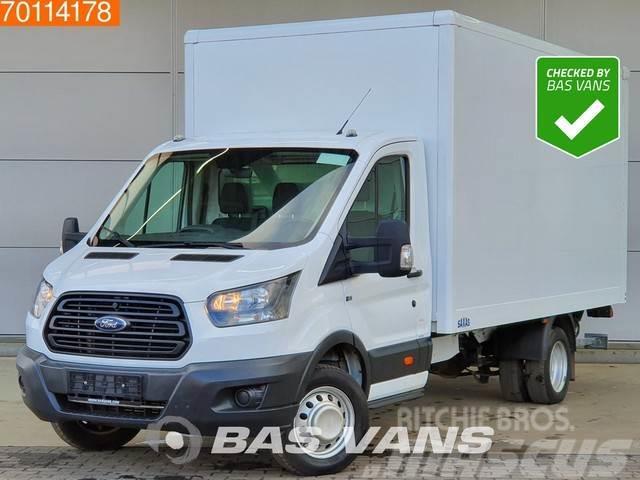 Ford Transit 2.0 TDCI 130pk Bakwagen Laadklep Airco LBW