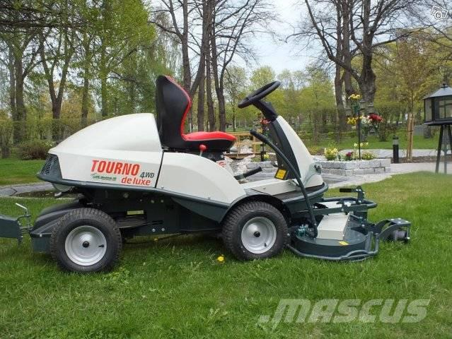 Cramer Tourno 115 4wd Demo
