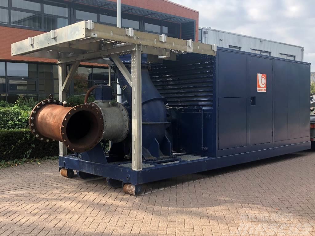 Nijhuis Waterpumps HMFI-60-50