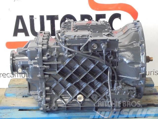 Renault AT 2412 C