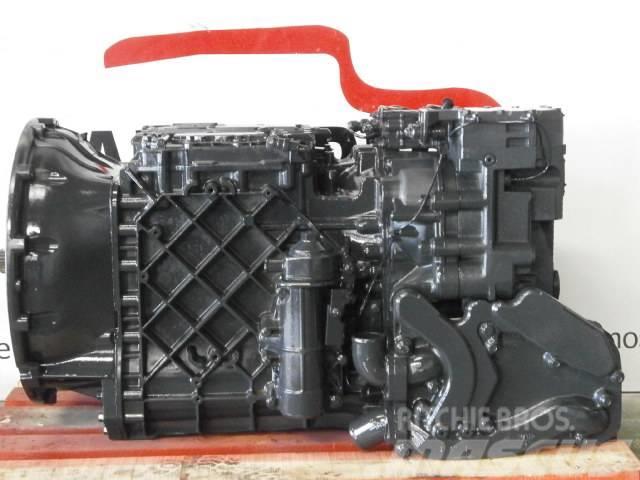 Renault AT 2412 C, 2006, Övriga