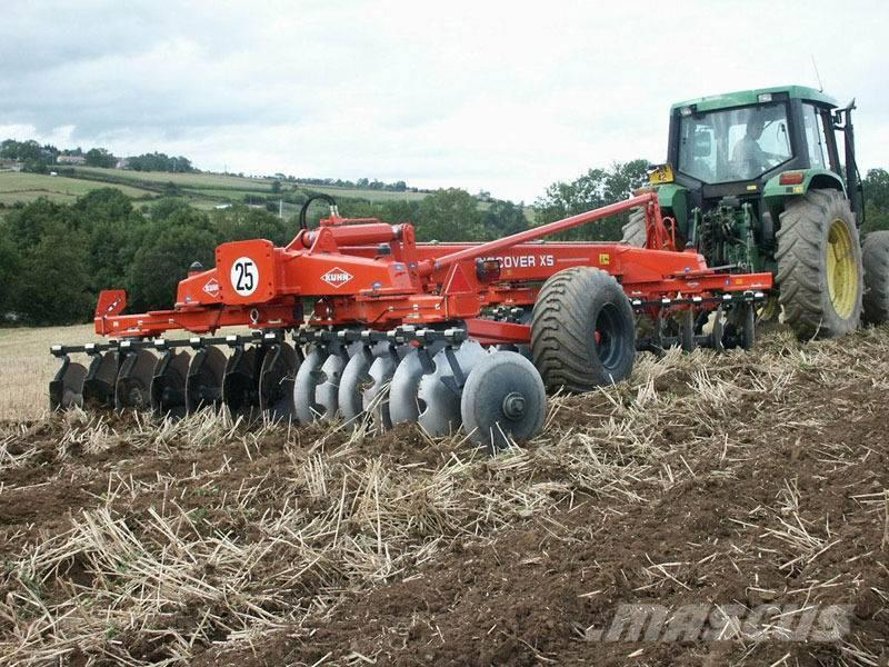 Kuhn DISCOVER XS