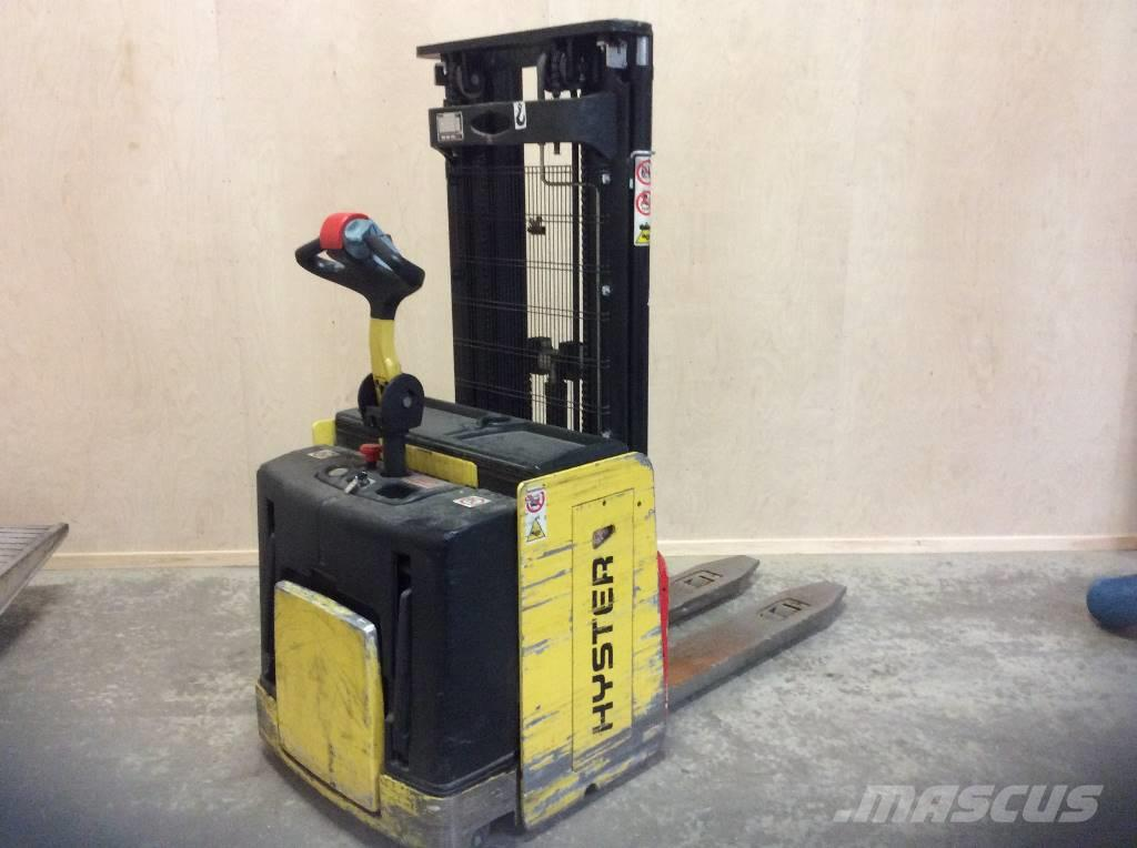 Hyster S 1.2,5 - 43 I
