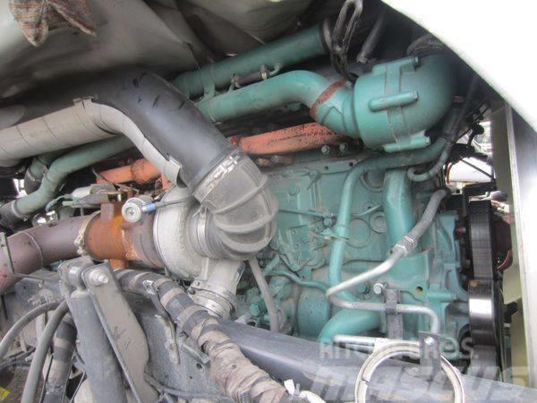 Volvo D16G 700 HP EURO 5, 2011, Motorer