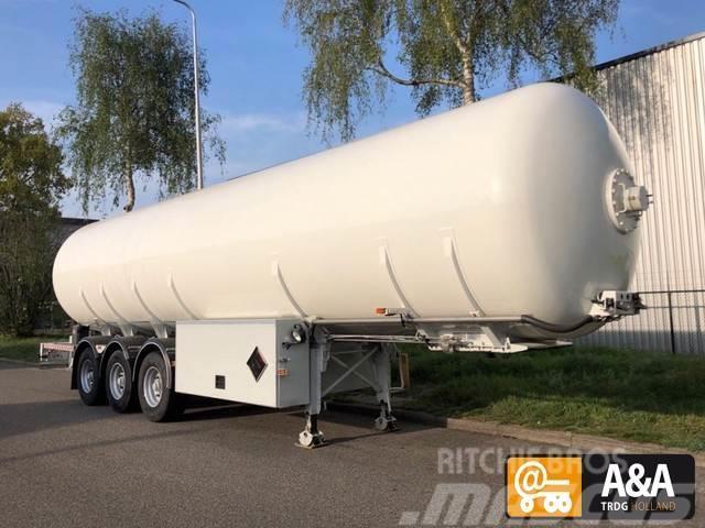 [Other] Hobur Burg LPG GPL propane butane - ADR 09/2020 -