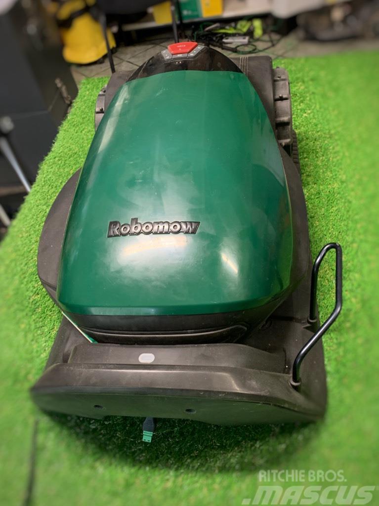[Other] Robomow RC308 Pro