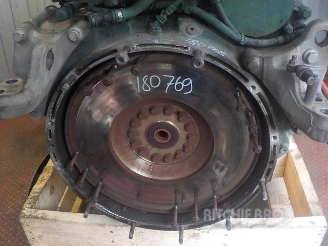 Volvo FH Flywheel 20537671 20729380 21184666 21246953