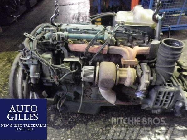 Volvo D 6 B 220 C 99 / D6B220C99