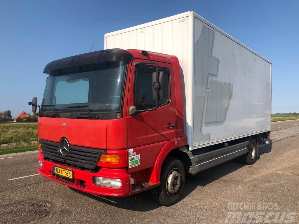 Mercedes-Benz 970.03