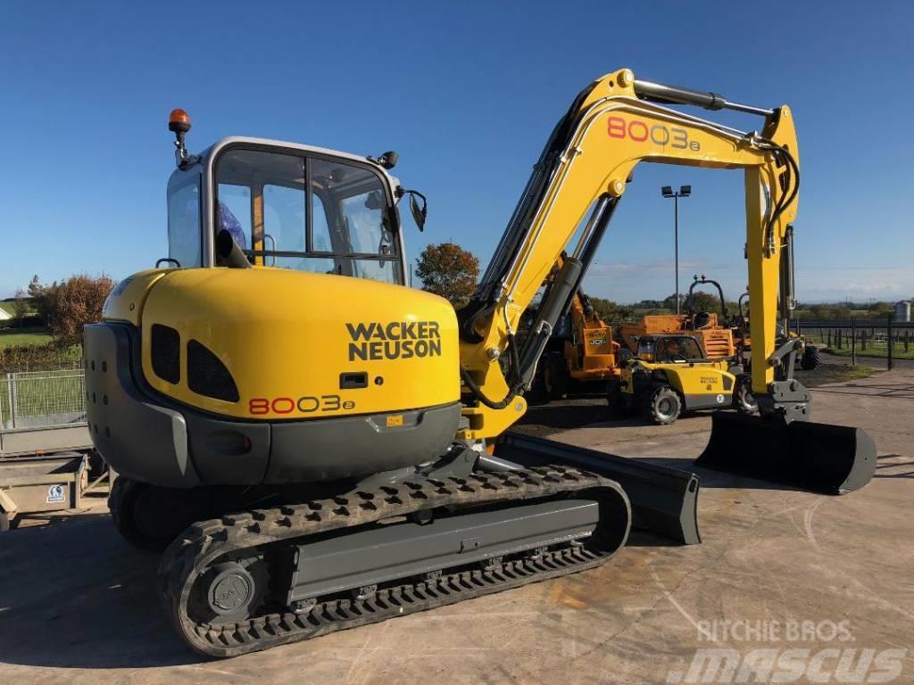 Wacker Neuson 8003
