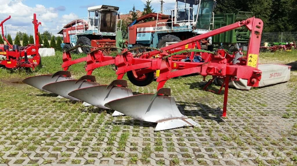Unia Grudziądz TUR 120R403 - Conventional ploughs, Price: £2,210 ...