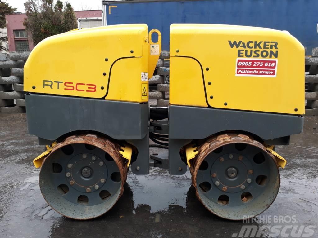 Wacker Neuson RTSC3