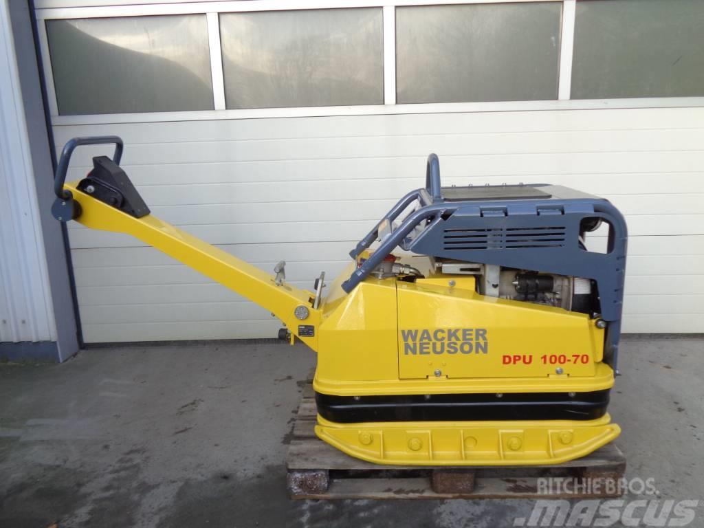 Wacker Neuson DPU 100-70