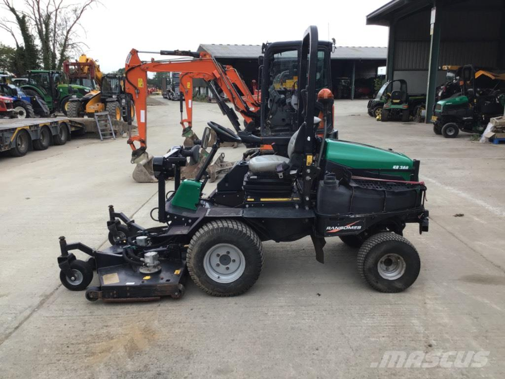 Ransomes HR300