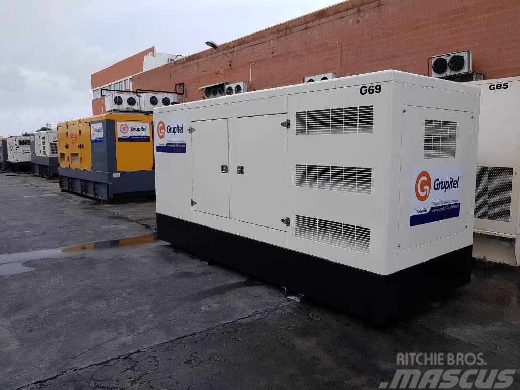 Himoinsa HPW 400 T5 400 kVA PERKINS