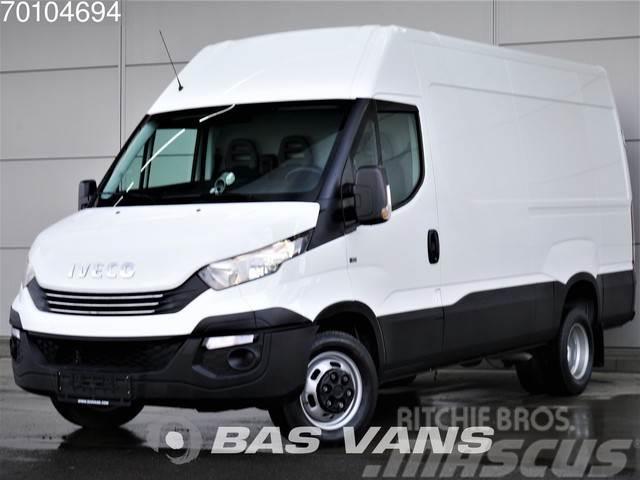 Iveco Daily 35C14 140pk E6 Automaat 3500KG Trekgewicht L