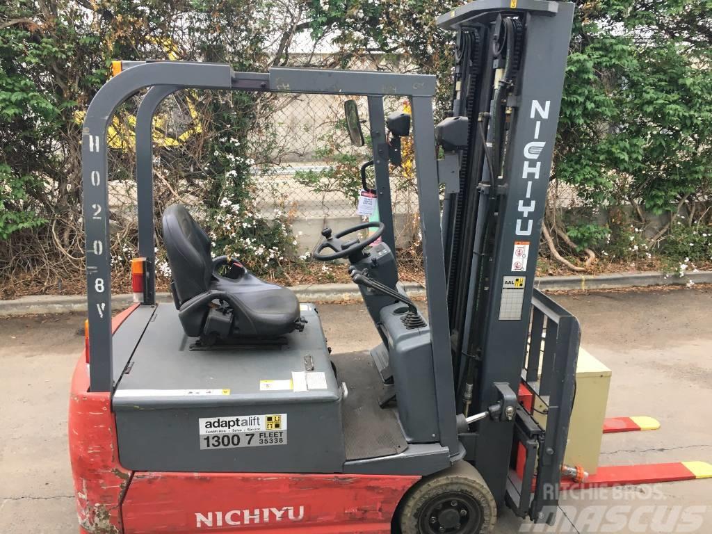 Nichiyu FBT15PN-75BC