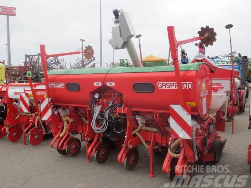 Maschio MTE-R 300 BB XL 6-reihig