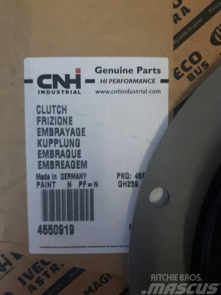 O&K O&K L5.5/L6.5/L8.5 Clutch 4550919