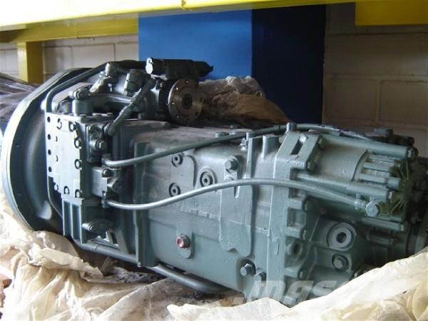 ZF 16 S 190 NMV new