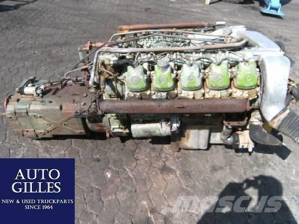 Mercedes-Benz OM403 / OM 403 Motor