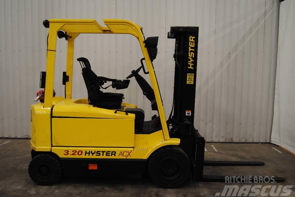 Hyster J3,20XM