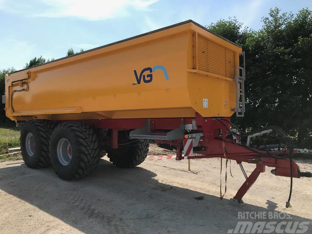 VGM LK22