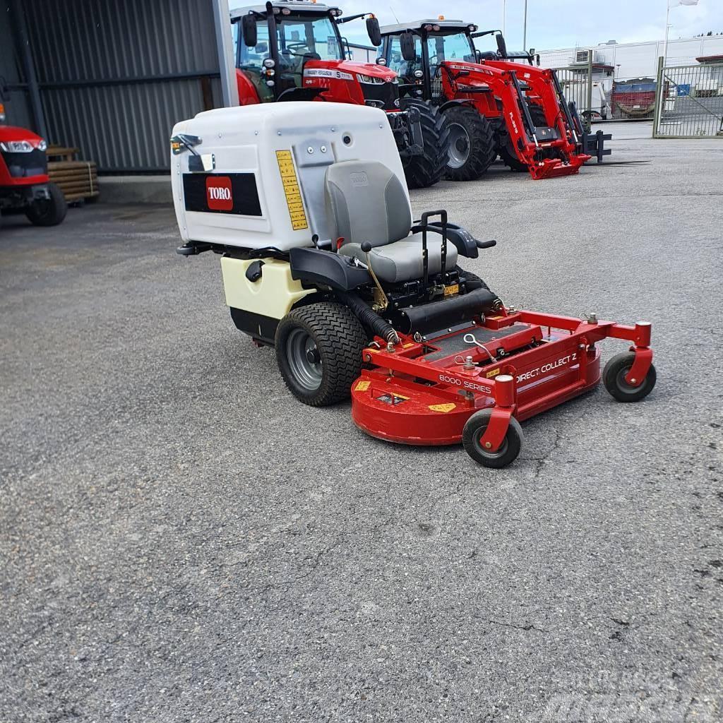 Toro gräsklippare Z-8000