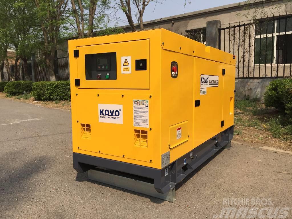 kubota diesel generator kdg3400 baujahr 2018 diesel generator gebraucht kaufen und verkaufen. Black Bedroom Furniture Sets. Home Design Ideas