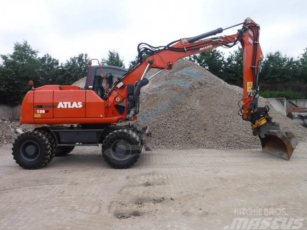 Atlas 150 W