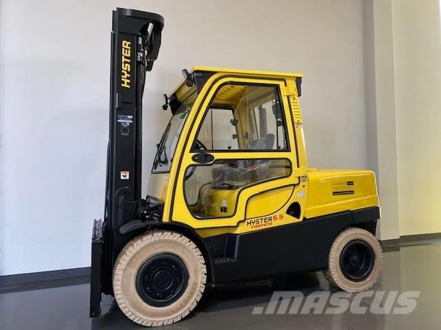 Hyster H5.5FT ADV