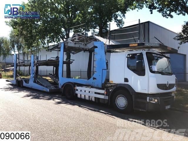 Rolfo Middenas Premium 460 Dxi EURO 5, Retarder, Airco,