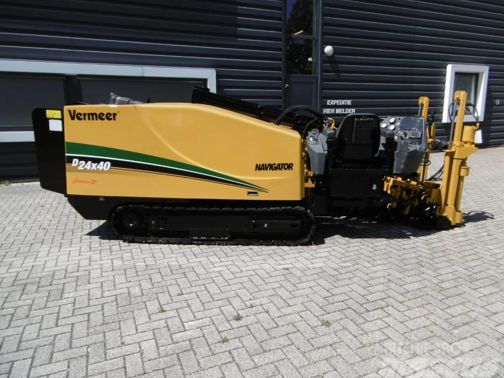 Vermeer D24x40II