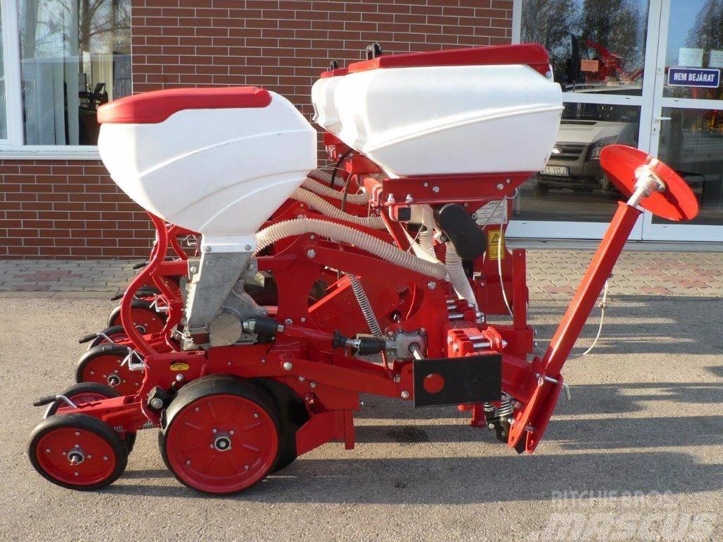 [Other] Agrofarmer Pneumatikus 4 soros kukorica vetőgép mű