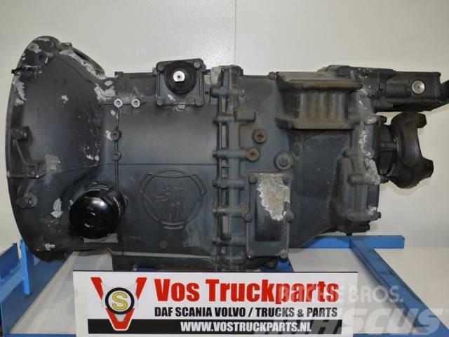 Scania SC-R GRS-895