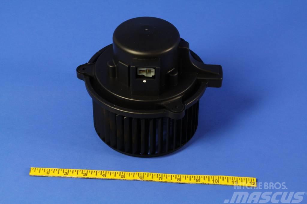 Doosan Silnik wentylatora DX140, 190W,DX210,255,300,340