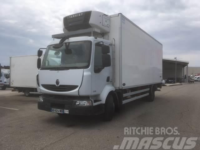 Renault Trucks Midlum 4x2 5L 220