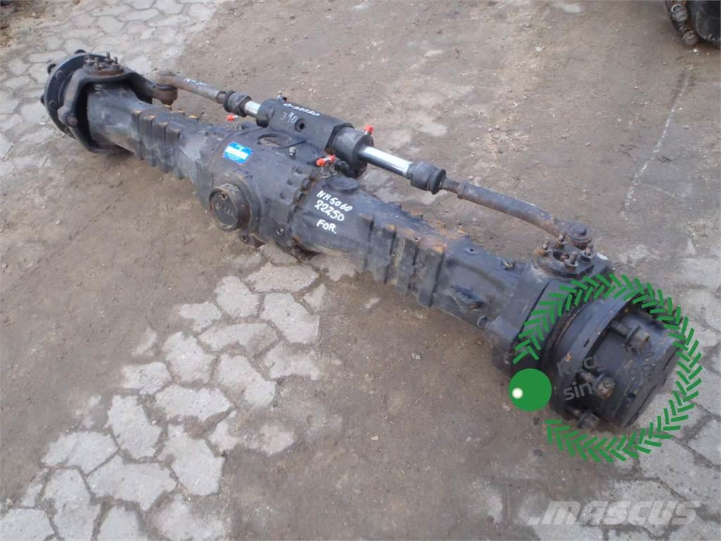 New Holland LM5060 Front Axle