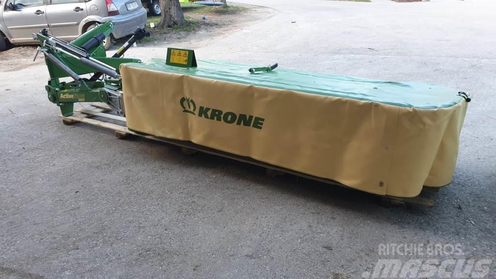 Krone AMR 240